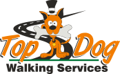 Top Dog Walking Services